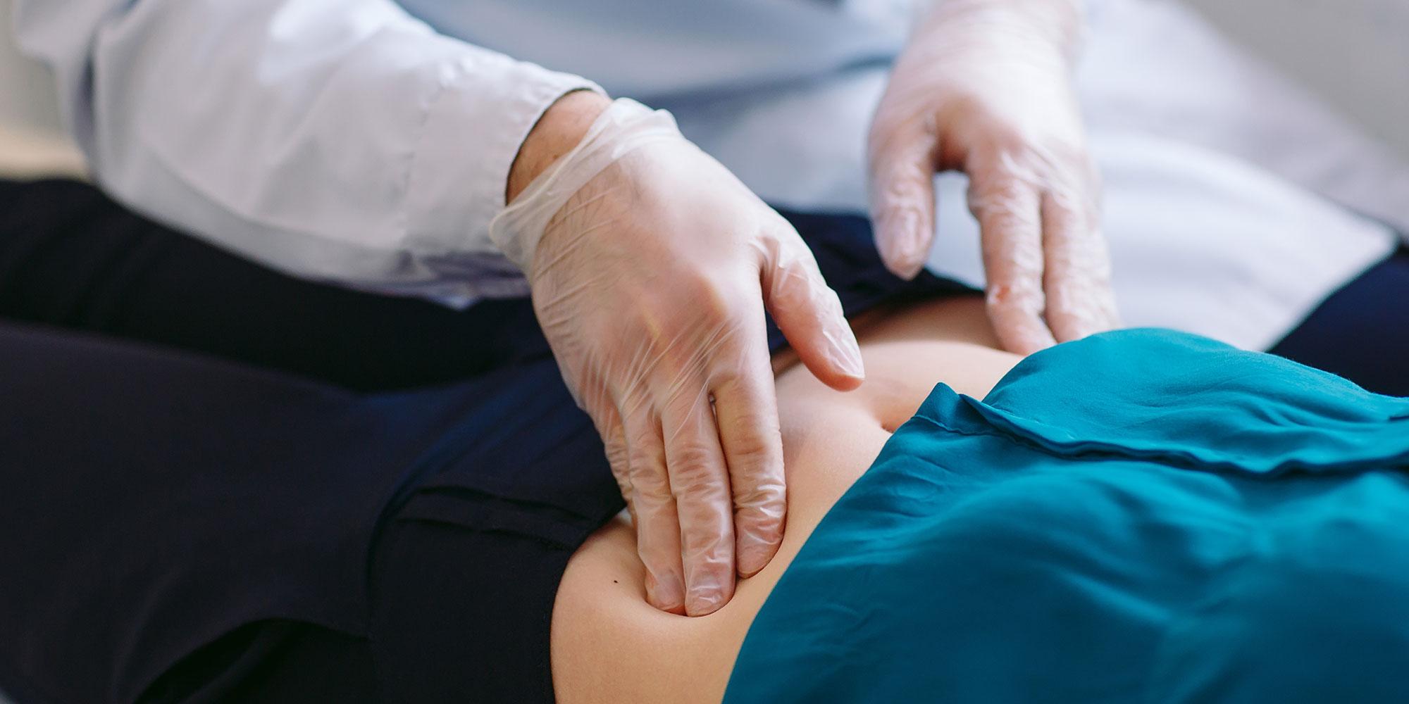 Gastroenterology, Mount Carmel Health, Columbus, OH