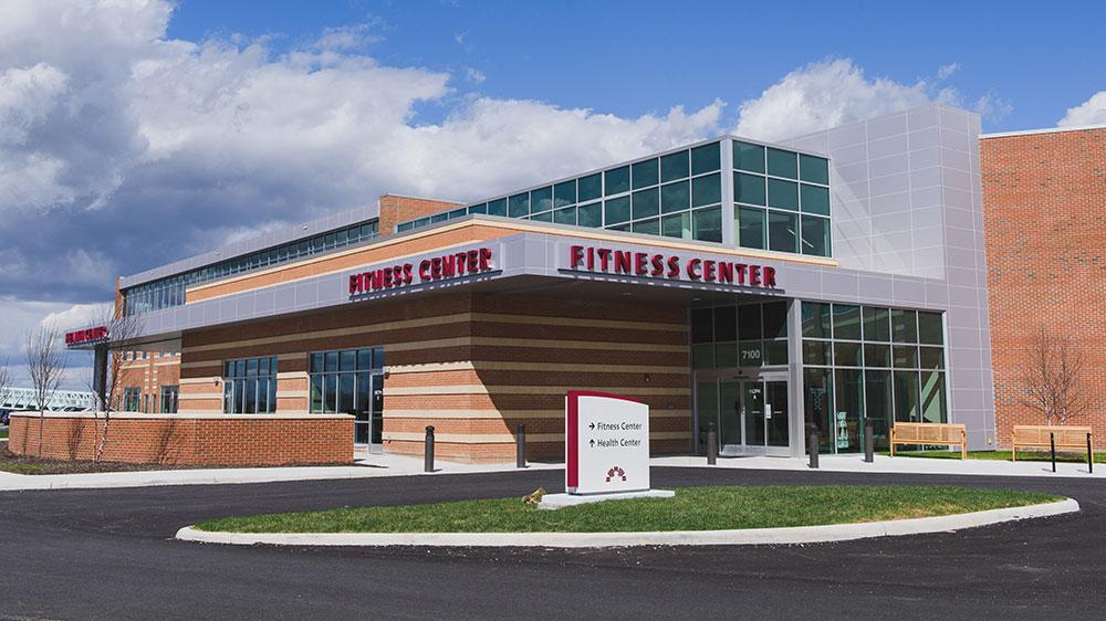 Mount Carmel Health Mount Carmel Fitness Center 7100 Graphics Way Lewis Center Ohio Oh 43035