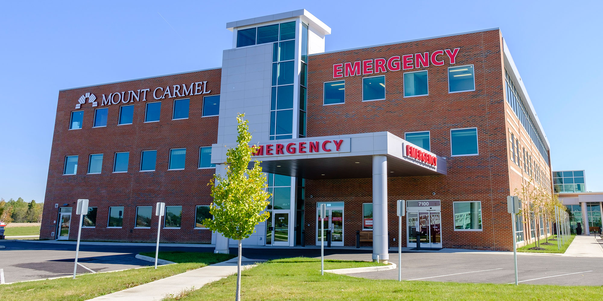 Mount Carmel Health Mount Carmel Lewis Center Anticoagulation Cardiovascular Imaging Family Medicine Fitness Center Imaging Center Lab Services Occupational Health Rehab Services Specialists Women S Health 7100 Graphics Way Lewis