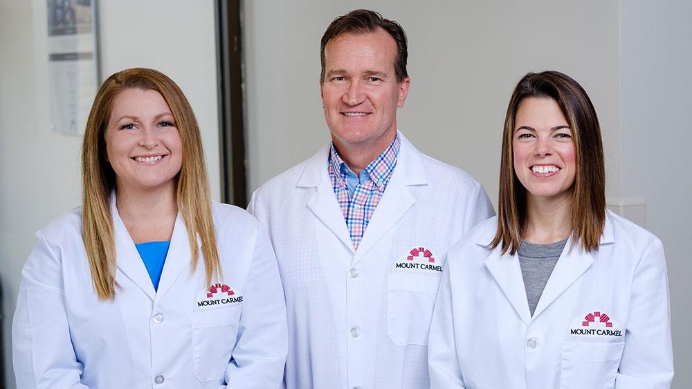 Mount Carmel Health - Mount Carmel Obstetrics & Gynecology