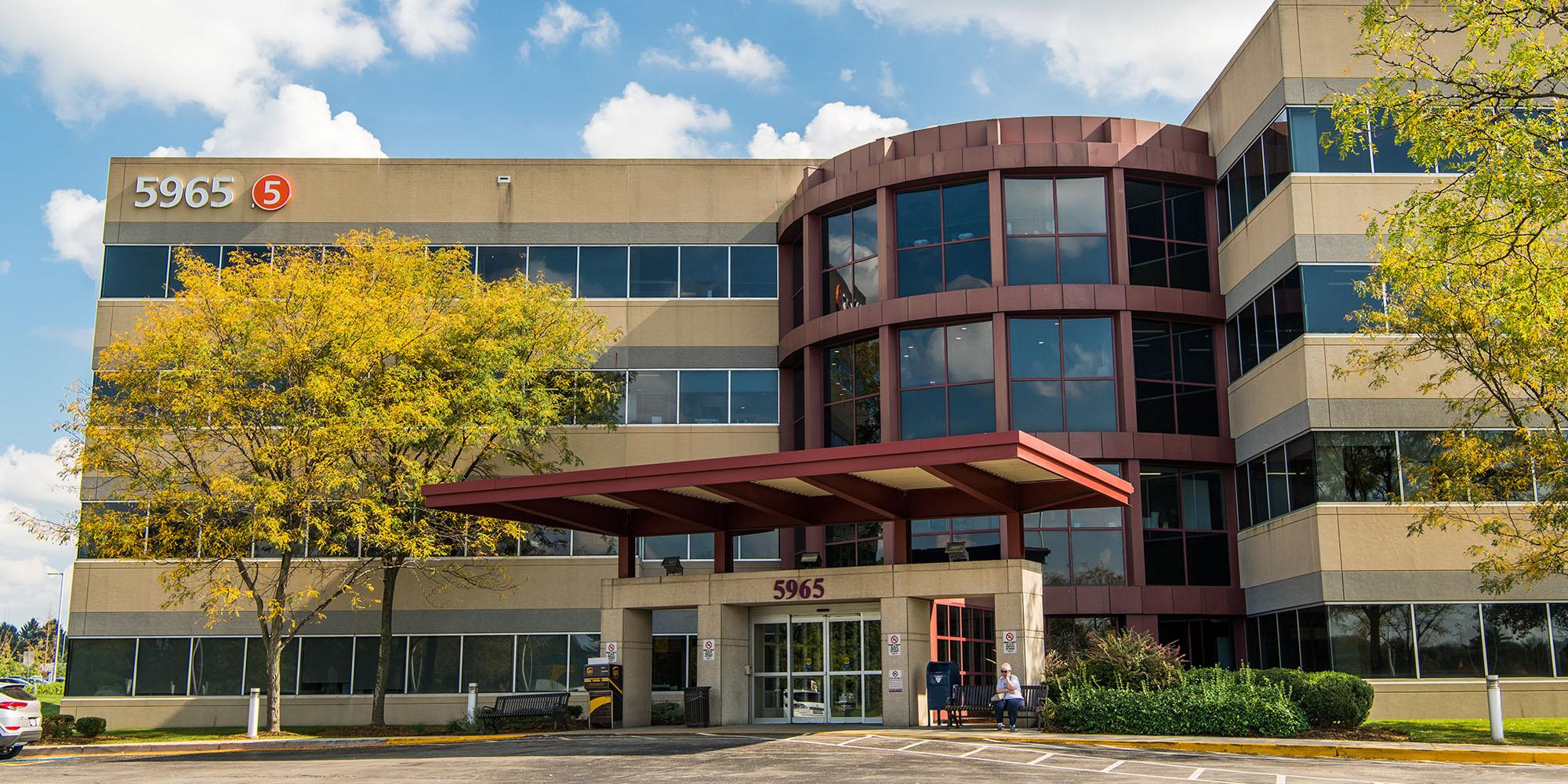 Rehabilitation Services, Mount Carmel Health, Columbus, OH