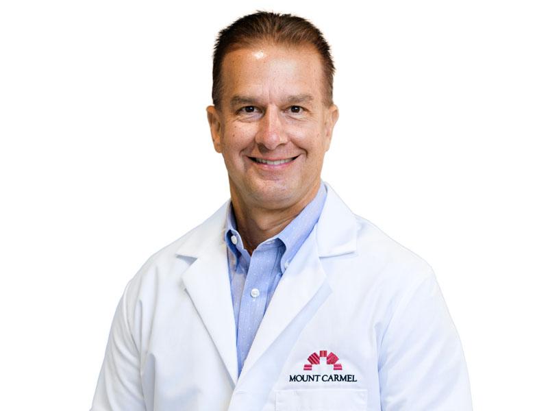 Emergency Medicine in Columbus Ohio | Alan G Gora, MD