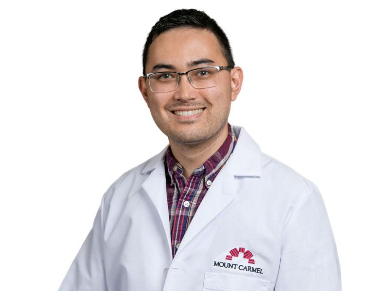 Neurology in Westerville Ohio | Alexander A Han, MD | Mount
