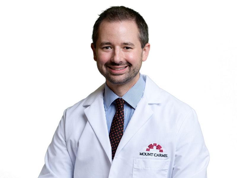 Internal Medicine in Columbus Ohio | Blase Hennessy, MD