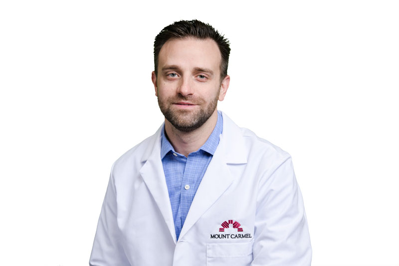 Family Medicine in Westerville Ohio   James W Dombroski, MD