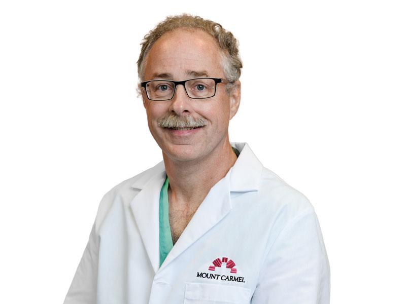 Urology in Gahanna Ohio | Edward B Pewitt, MD | Mount Carmel