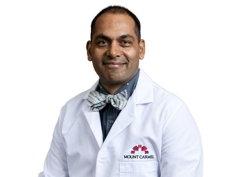 Internal Medicine in Westerville Ohio | Suresh K Yadav, MD